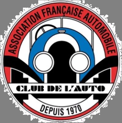 Logo Club de l'Auto
