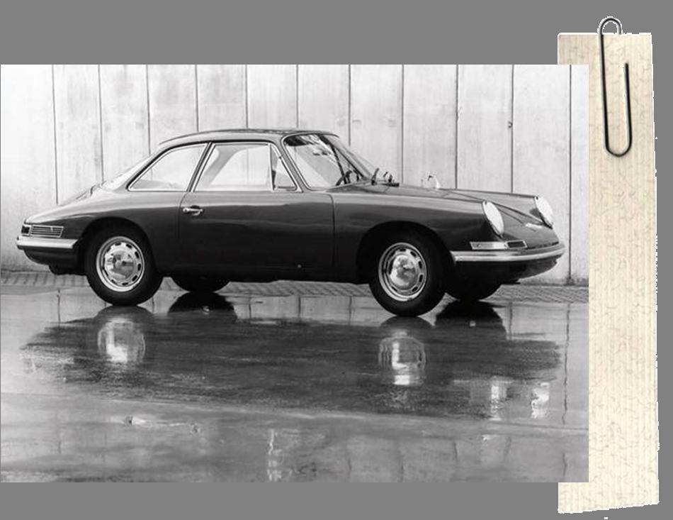 Porsche T7