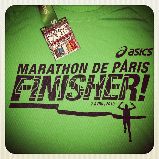 T shirt finisher
