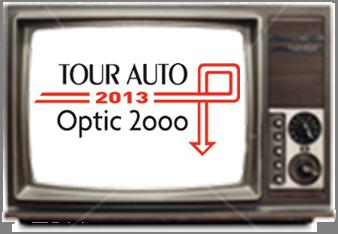 TV Tour Auto 2013