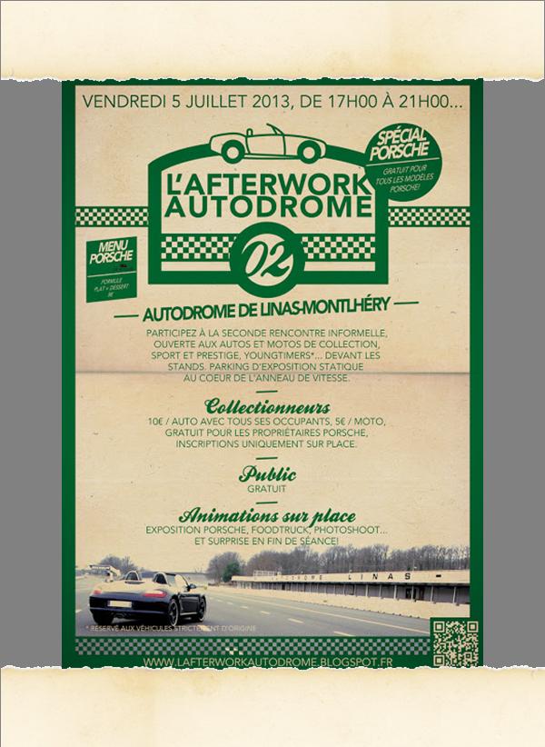 Afterwork Autodrome 2