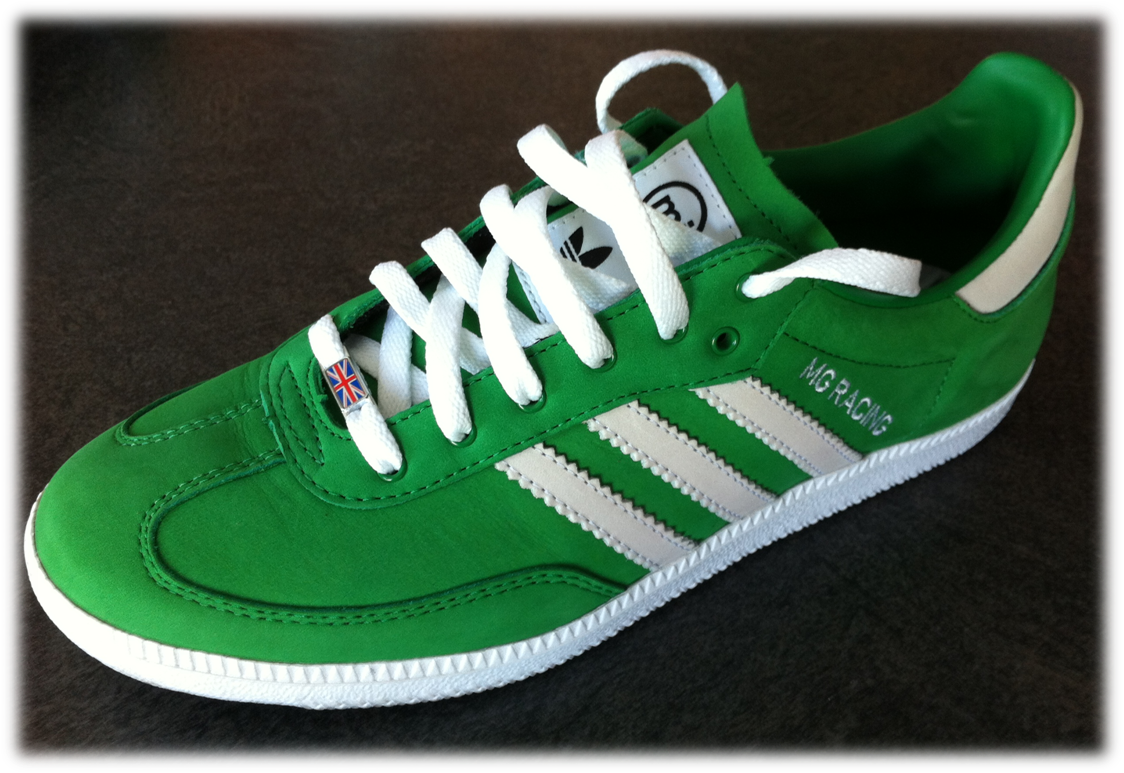 Chaussures MG1