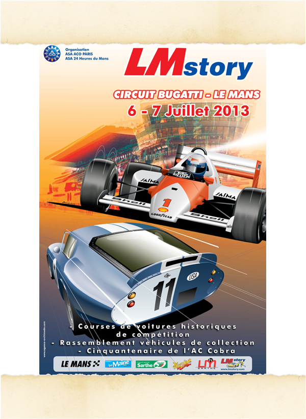 LM Story