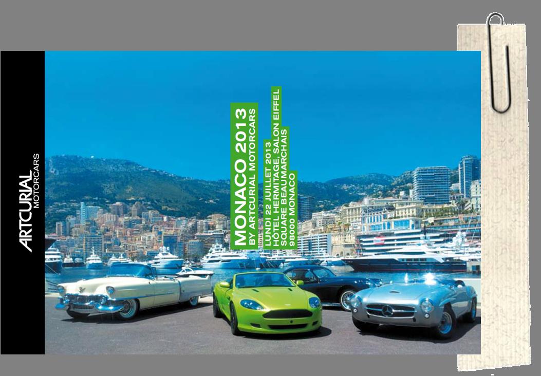 Monaco 2013
