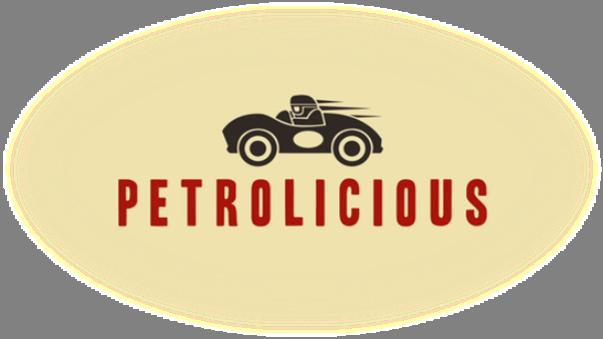 Petrolicious Logo