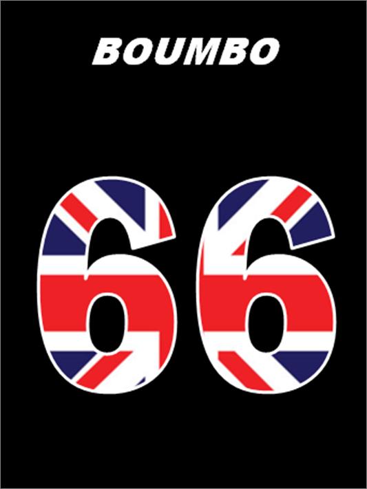 Boumbo 66