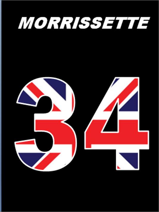 Morrissette 34