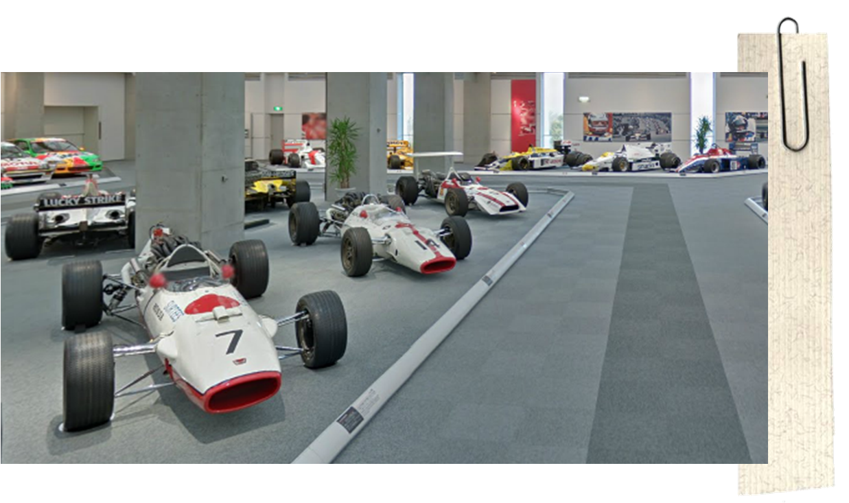 Musée Honda
