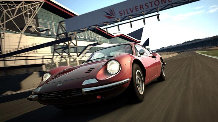 Dino GT6