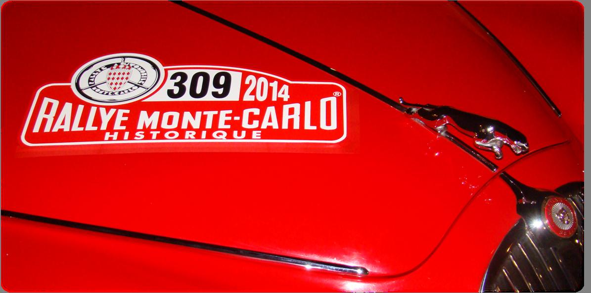 Jaguar MC 2014