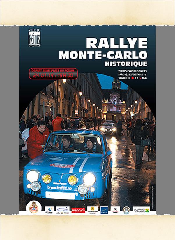 Programme Reims