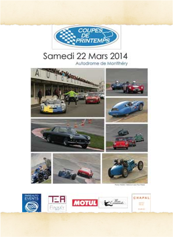 Coupe Printemps 2014
