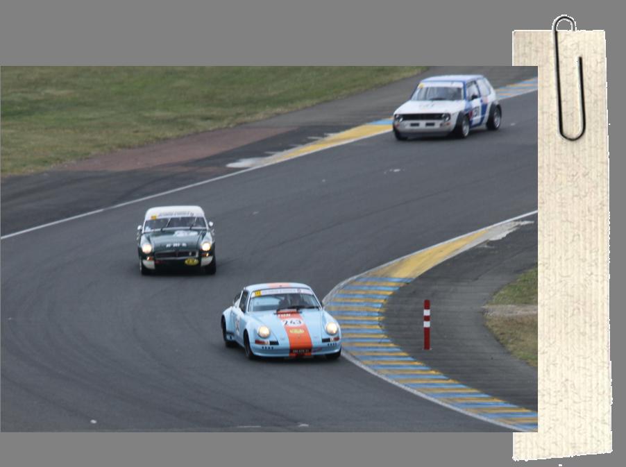 Le Mans VdeV