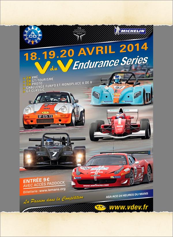 VdeV Le Mans