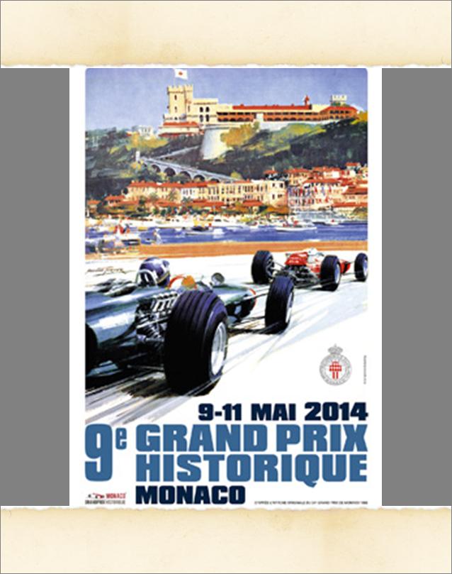 GP Histo Monaco 2014