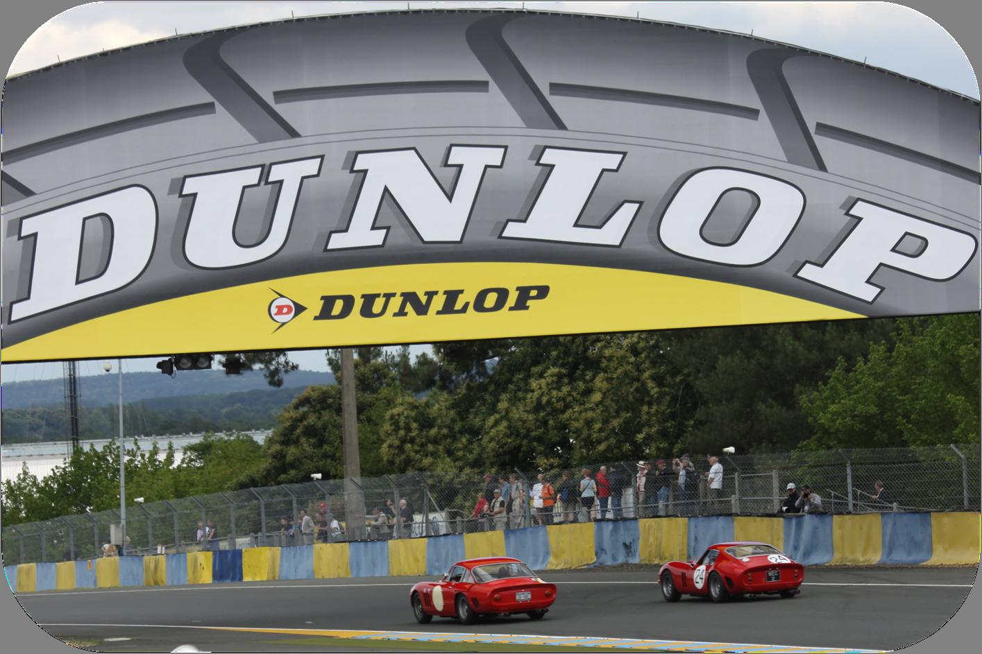 GTO Le Mans