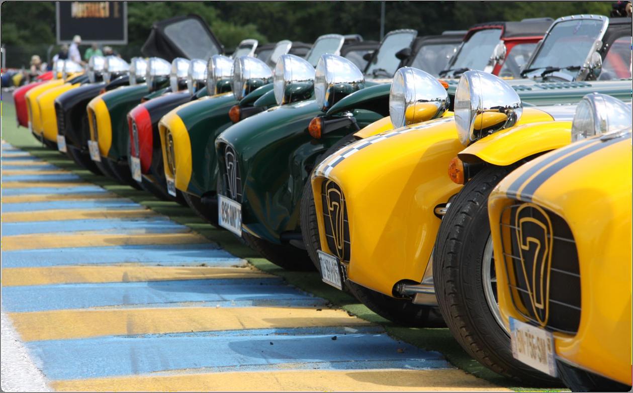LMC2014 Lotus
