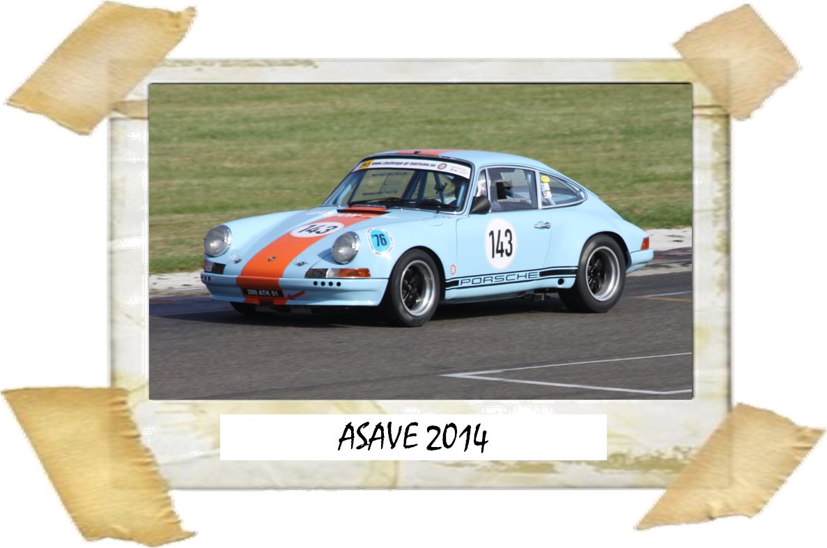 ASAVE 2014