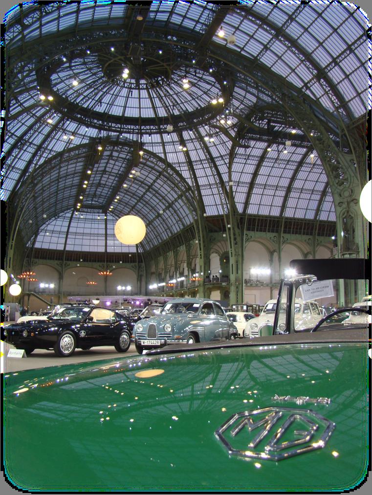 MG Grand Palais