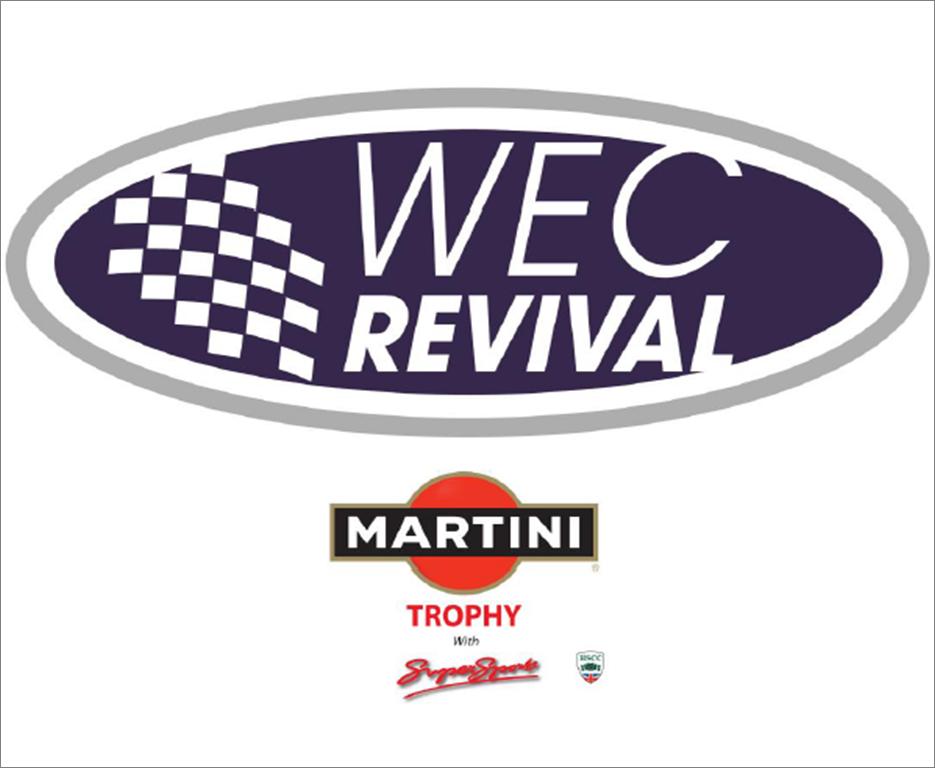 WEC Revival