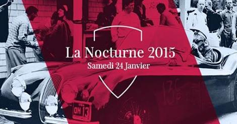 Nocturne 2015