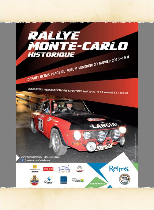 Reims Monte Carlo 2015