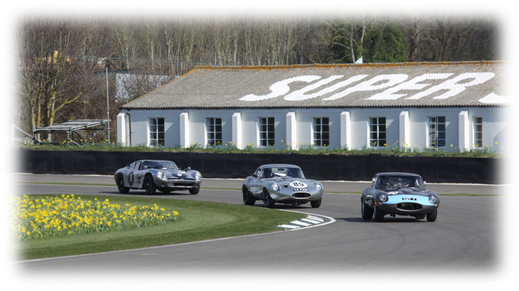 Samedi Goodwood 73MM