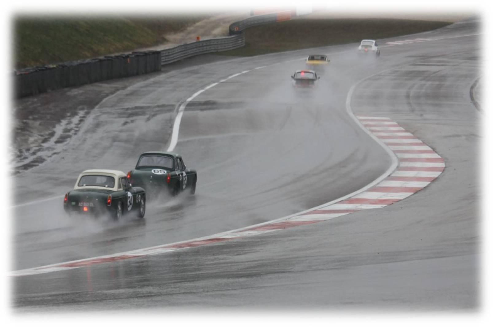 Pluie Dijon 2015