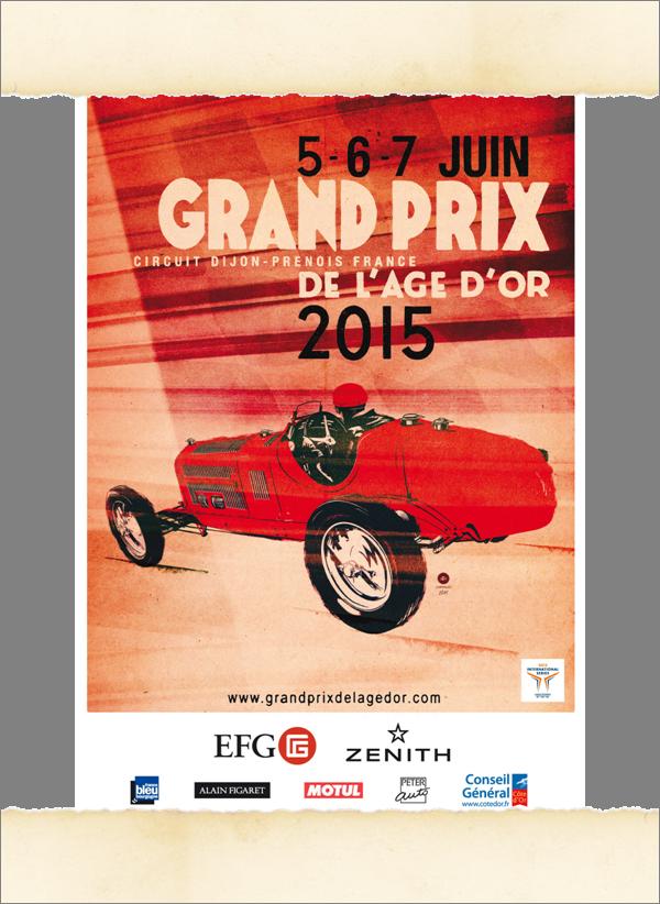 Affiche GPAO 2015