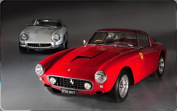 Ferrari Colton