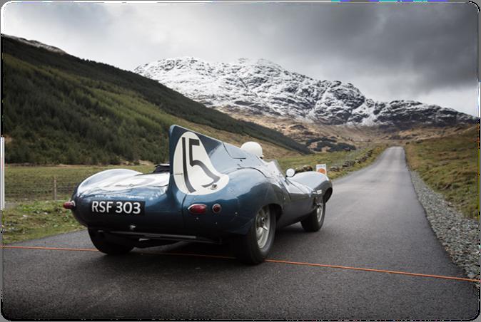 Jaguar Mini Miglia