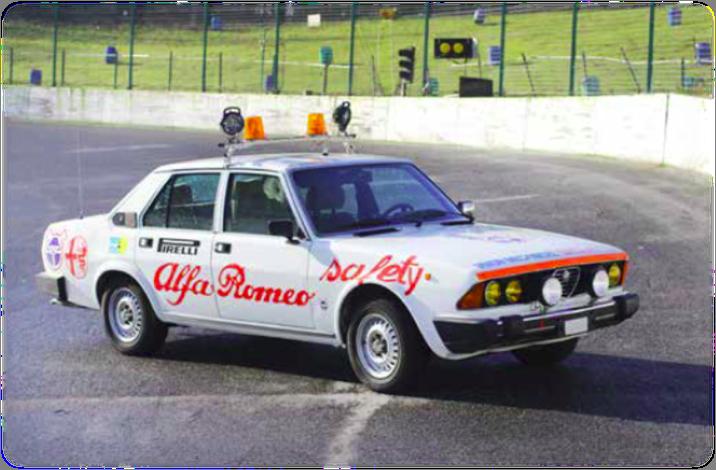 Spa Classic Alfa