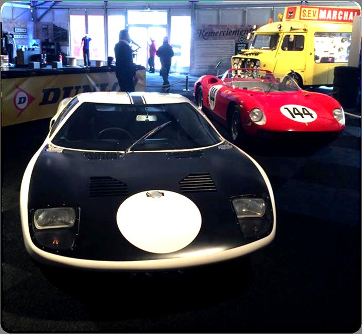 Ford Ferrari