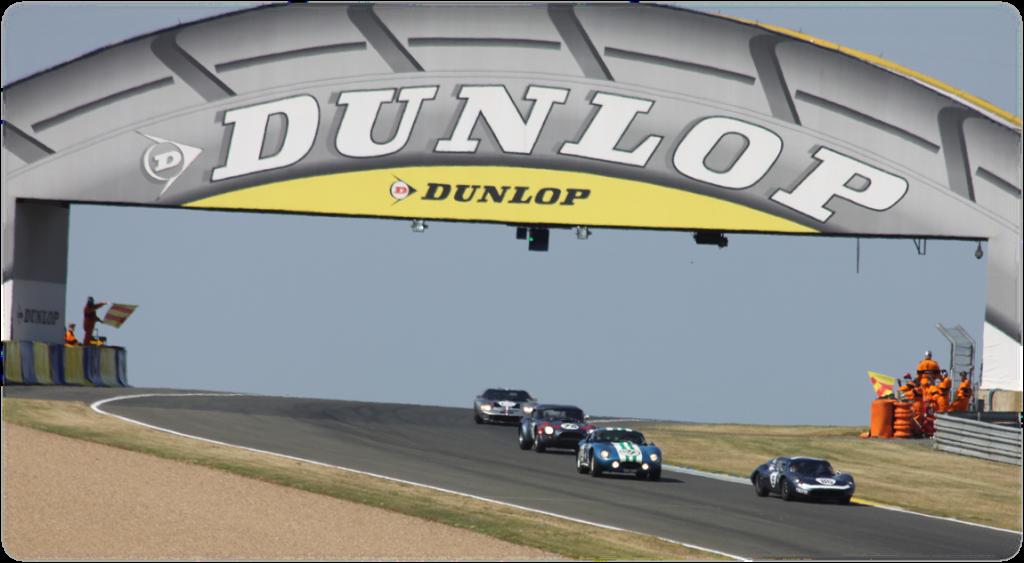 Le Mans Legend 2015