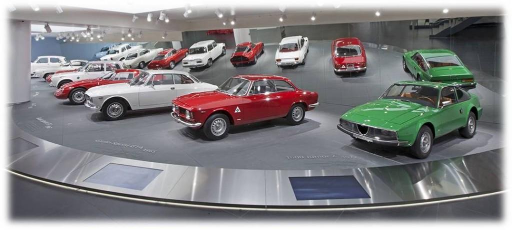 Museo Alfa 2