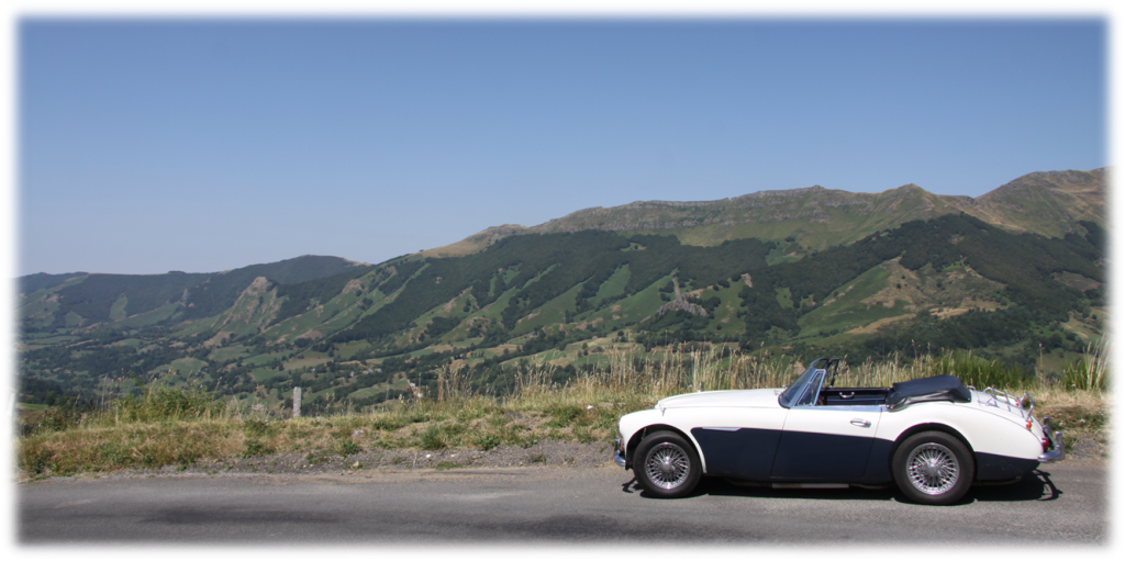 Healey Cantal