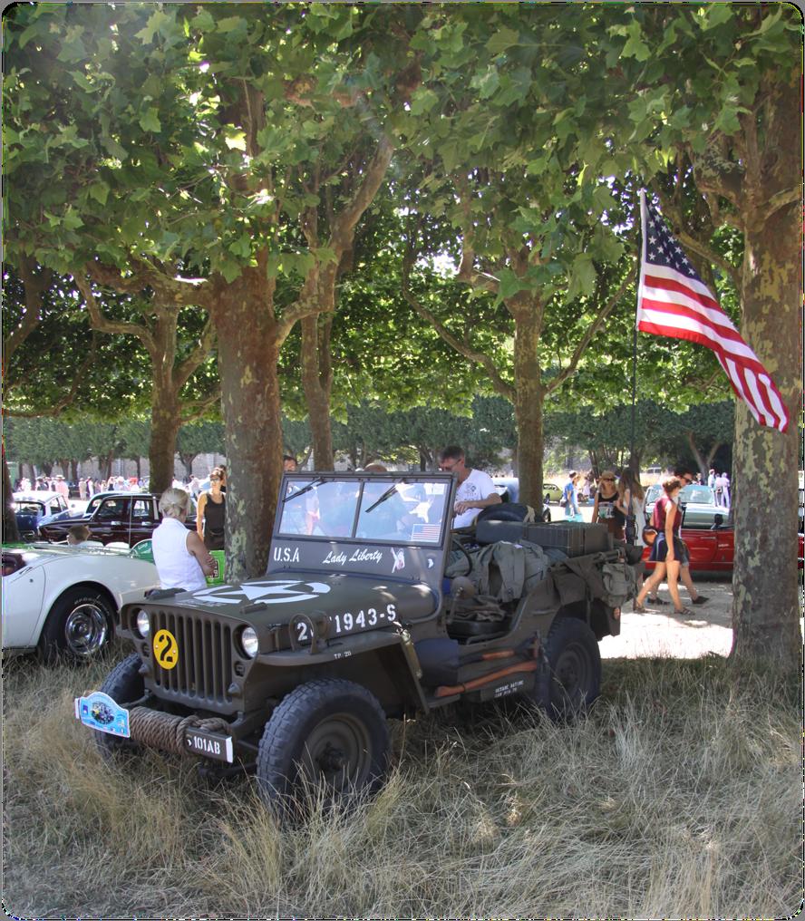 Jeep Meudon