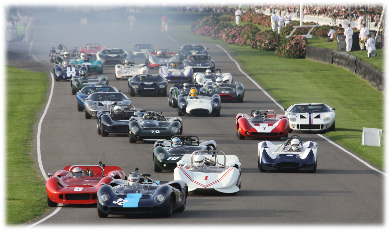 Goodwood Results 2015
