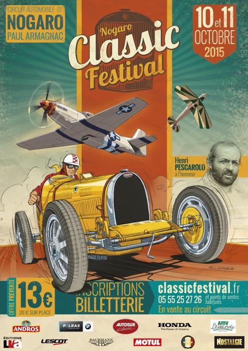 Classic Festival 2015