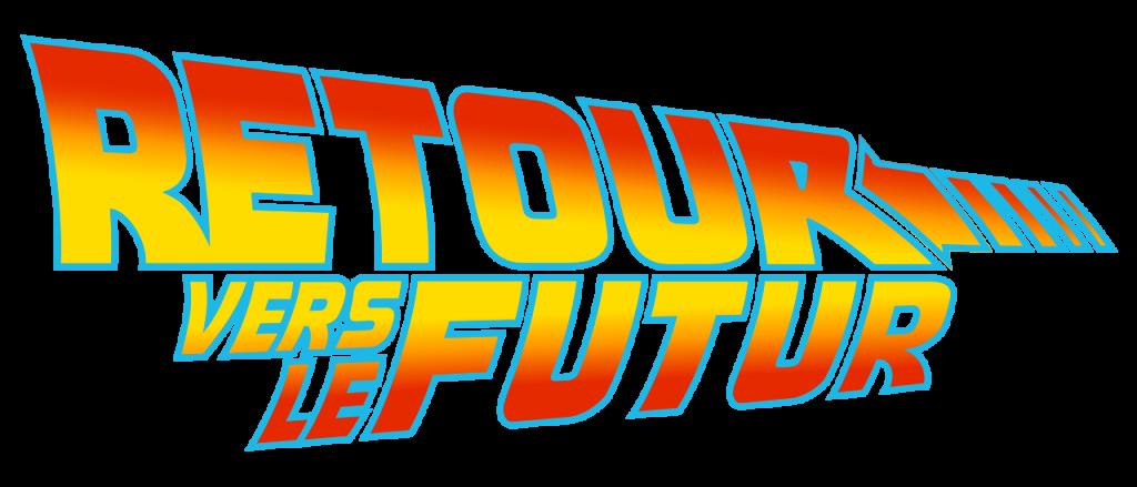 Logo Retour vers le Futur
