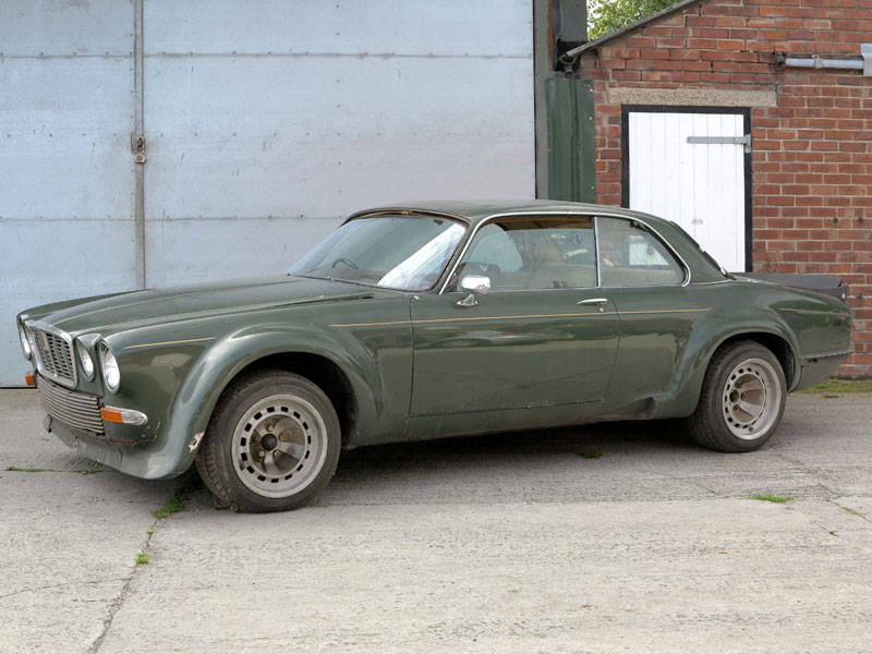 XJ12C Broadspeed 2
