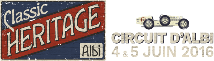 Logo Classic Heritage
