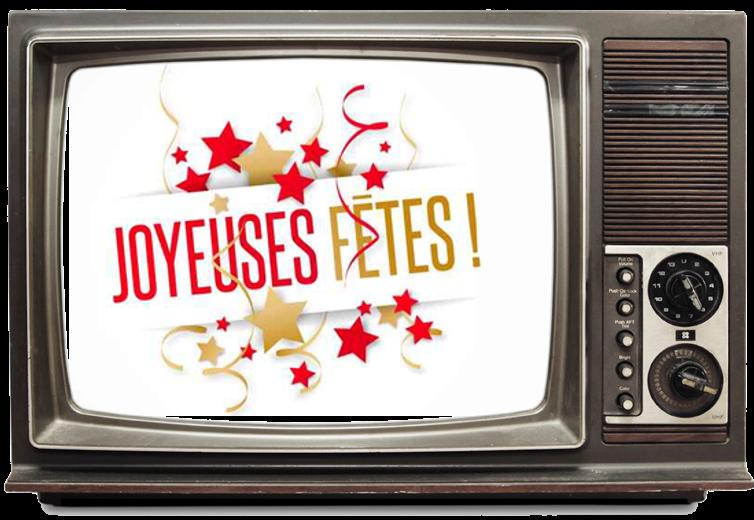 TV fetes