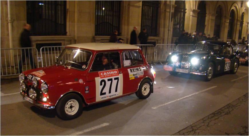Mini Monte Carlo 2016 V2