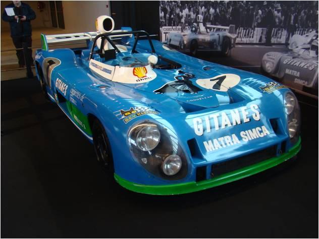 Rétromobile 2016 ACO1