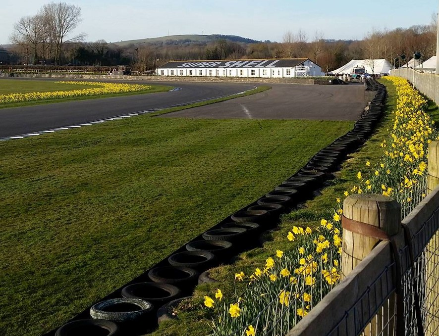 Goodwood Track