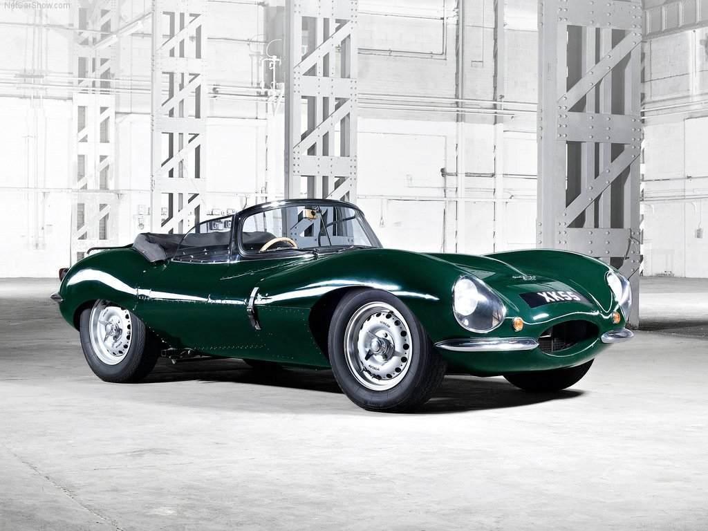 JaguarXKSS1