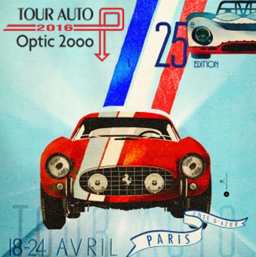 Tour Auto