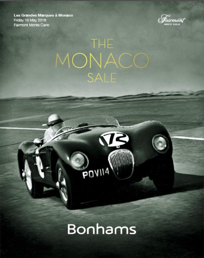 The Monaco Sales