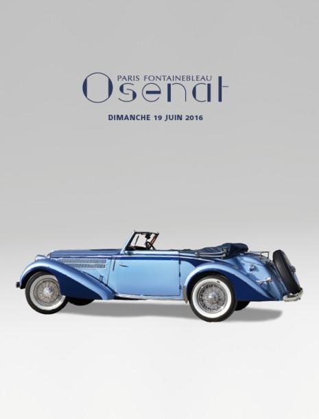 Catalogue Osenat